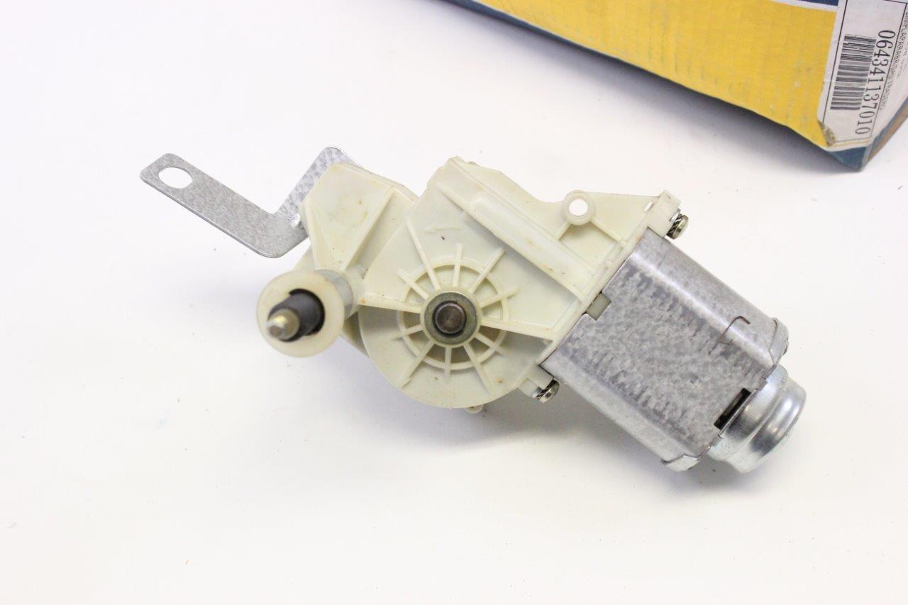 rear window wiper motor