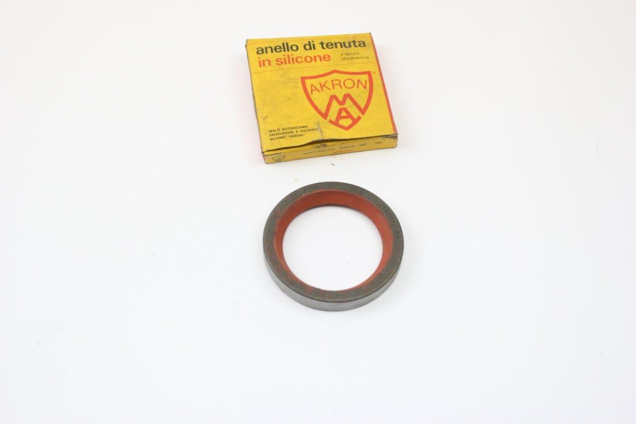 engine crankshaft front oil seal ring
