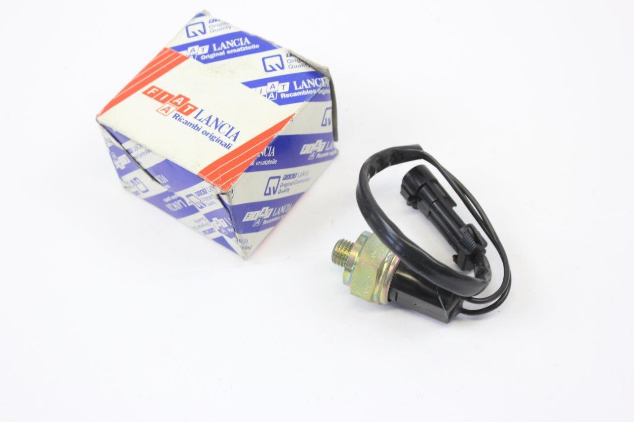 intake manifold pressure switch