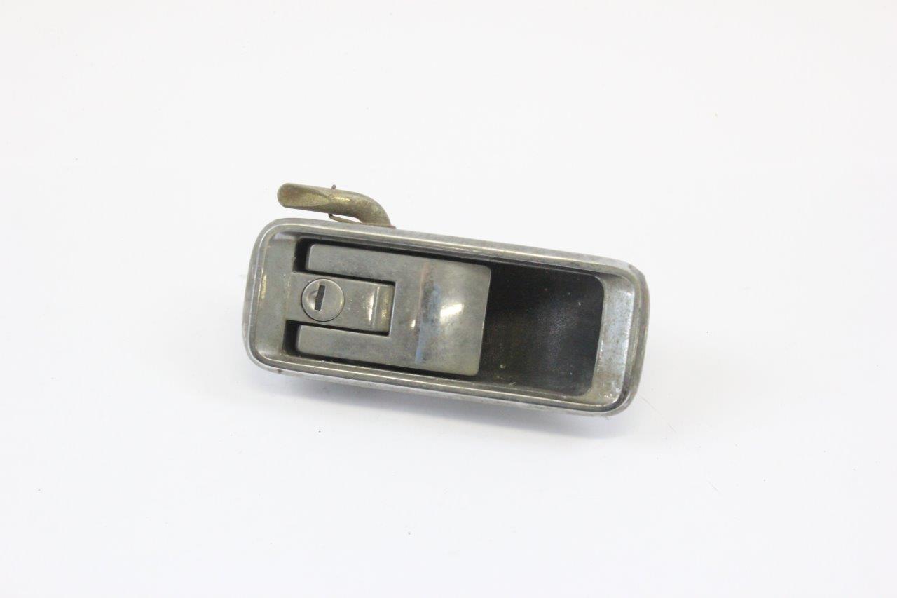 front right door handle