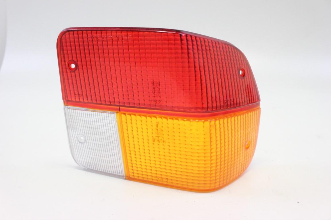 right rear lamp lens