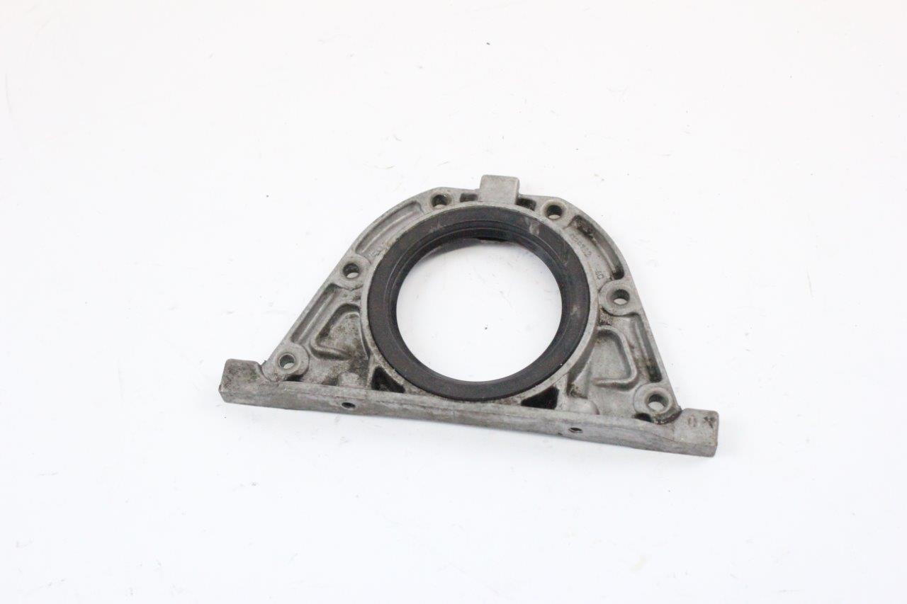 crankshaft oil seal ring support