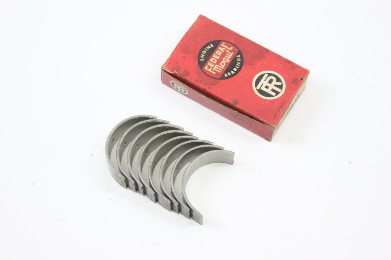 engine conrods bearings