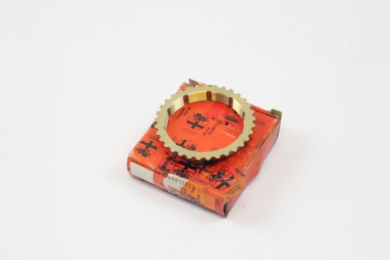 sycnhro ring