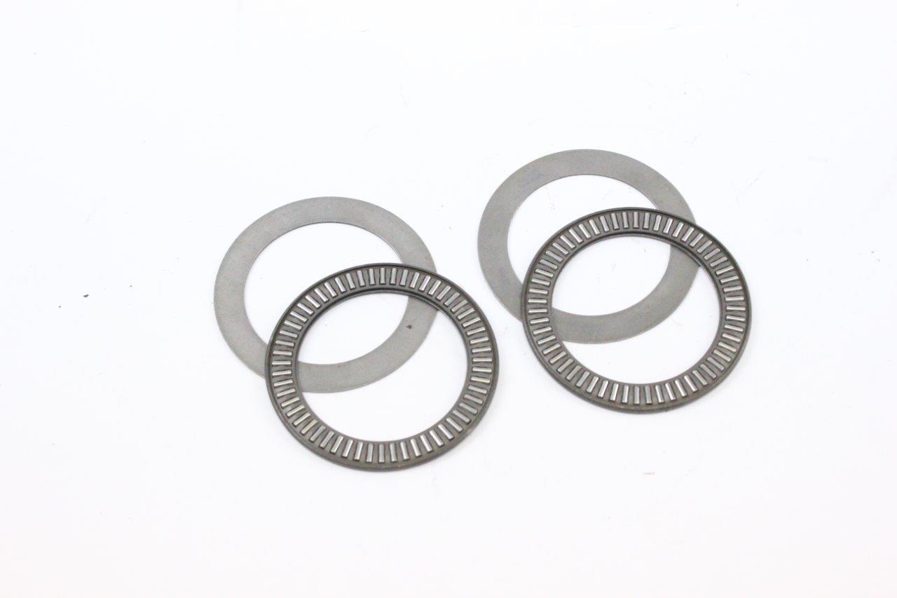 2x front strut bearing