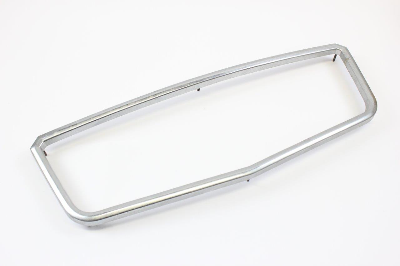 radiator grill frame