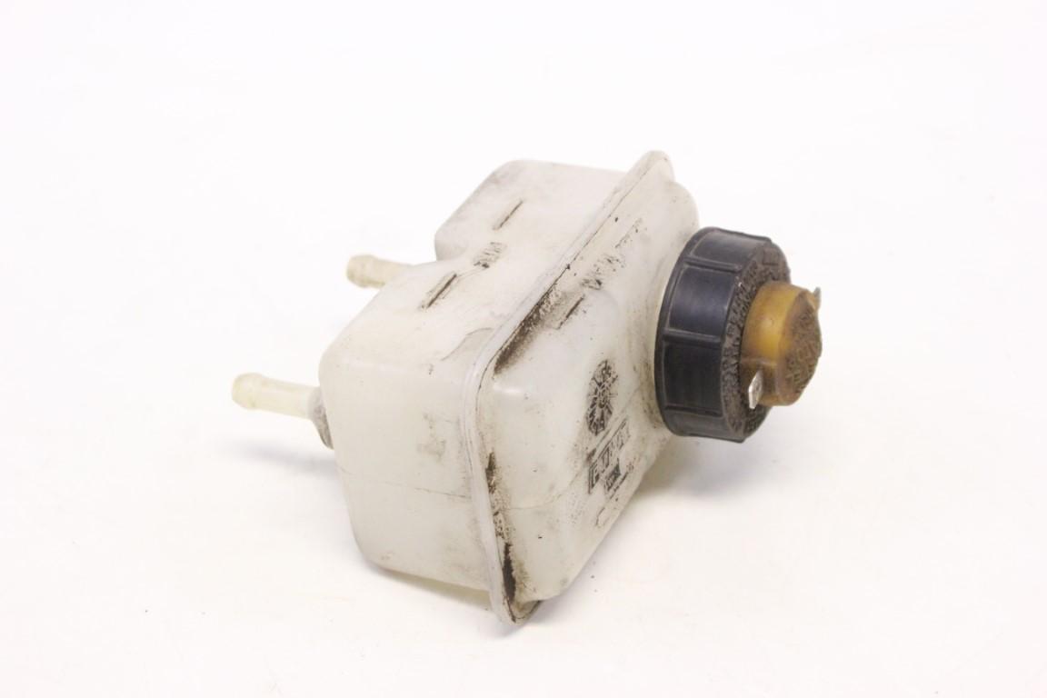 brakes oil reservoir