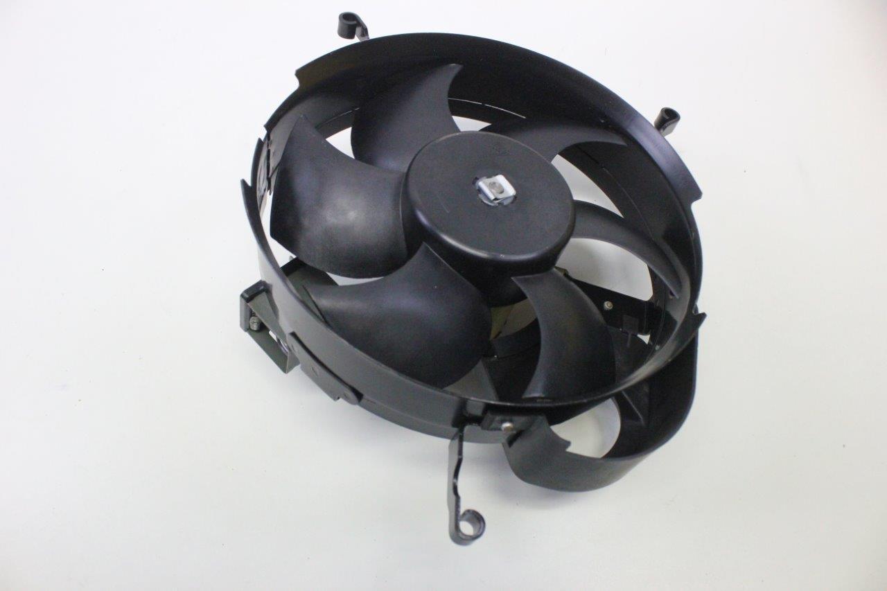 cabin heater fan