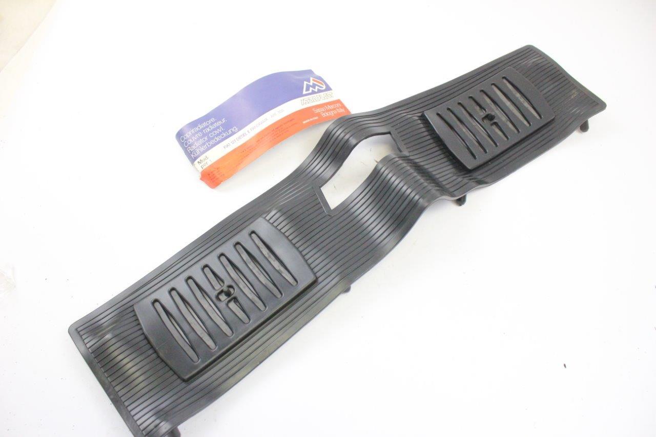 radiator grill rubber cover