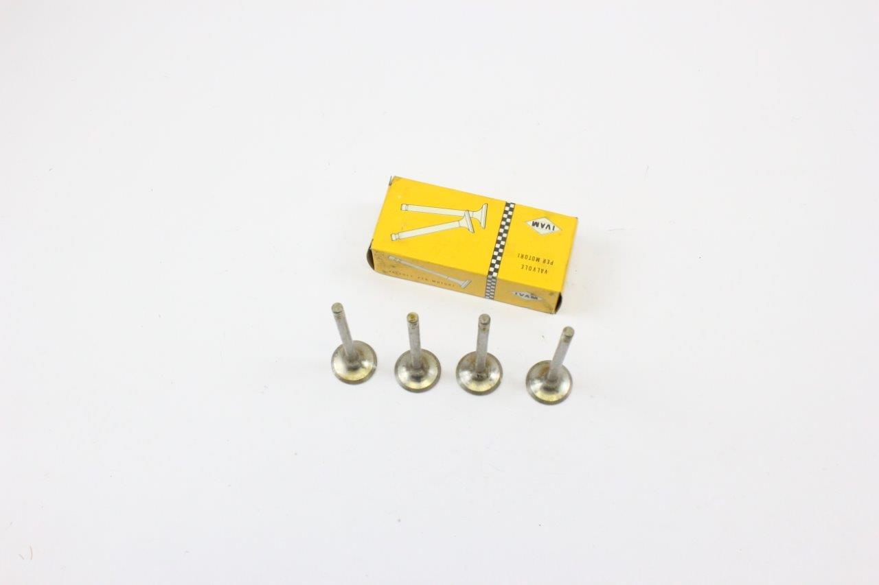 inlet valves set