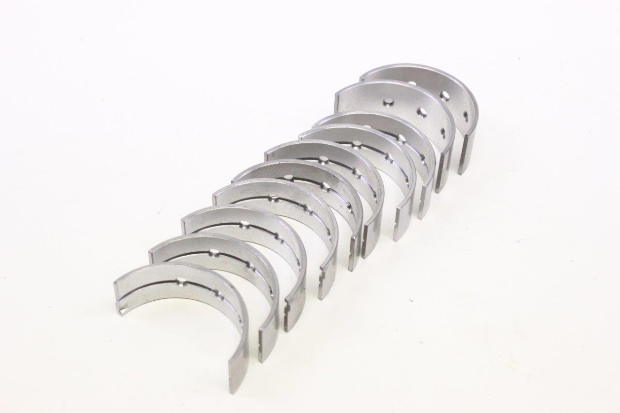 main engine bearings