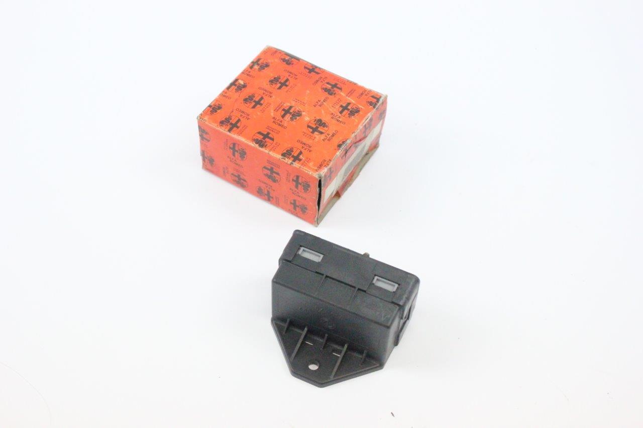 glow plugs control unit