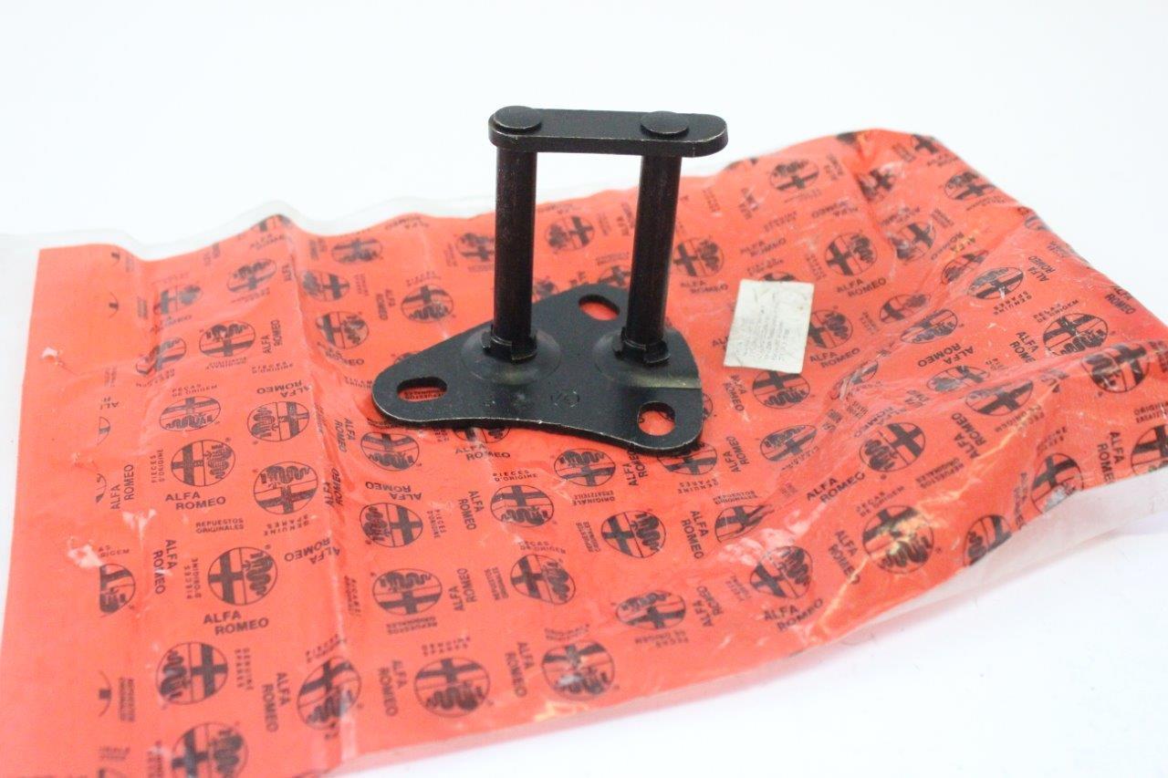 rear seat lock hook