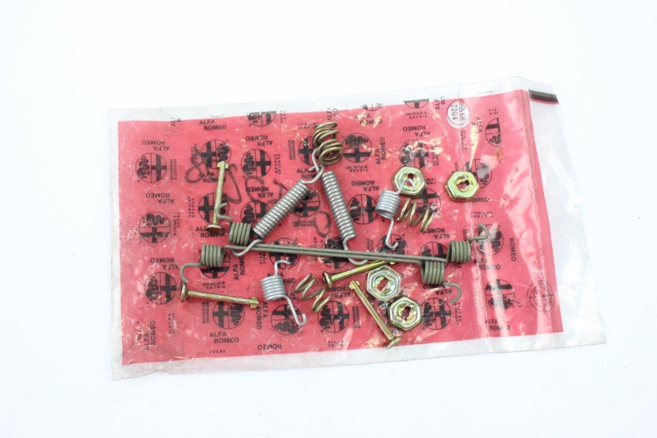 caliper repair kit