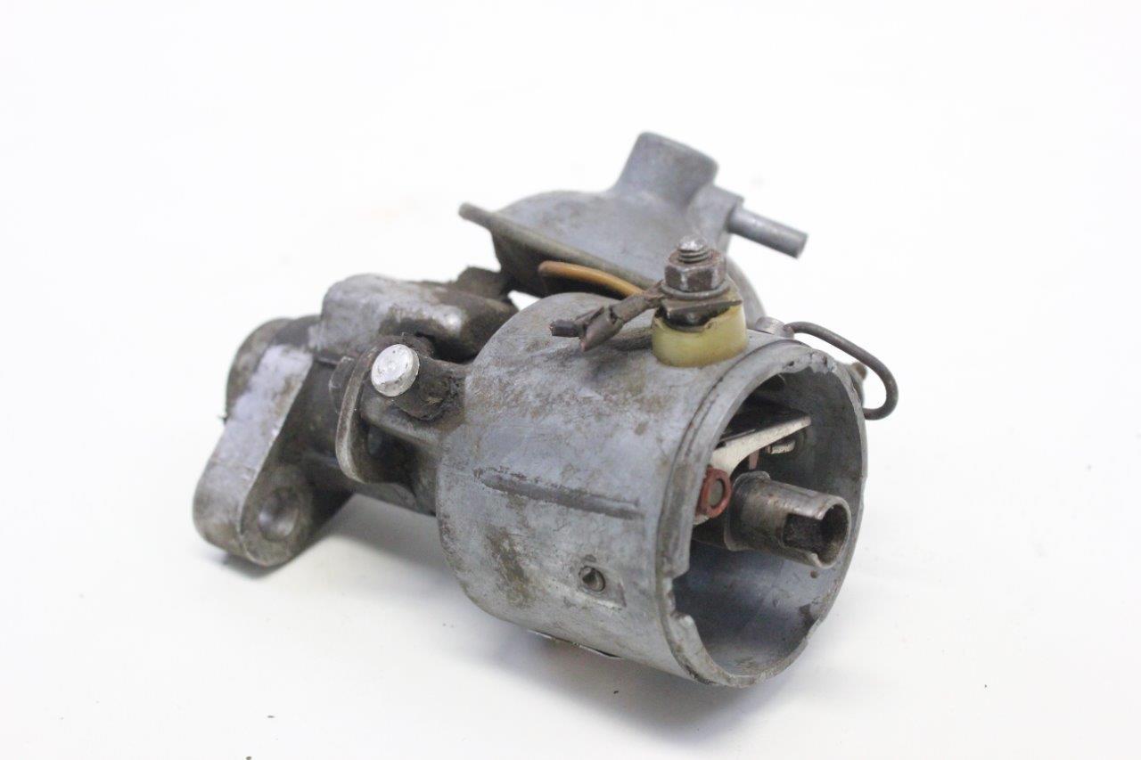 ignition distributor