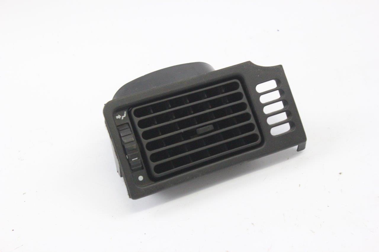 interior heater air vent