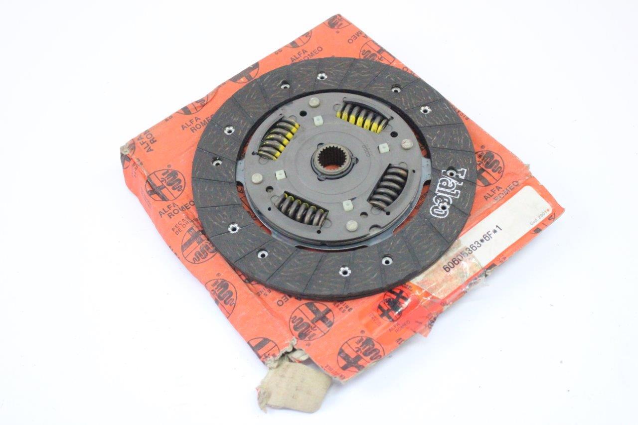 Alfa Romeo 164 rubber hose pipe thermostat OEM 60512874