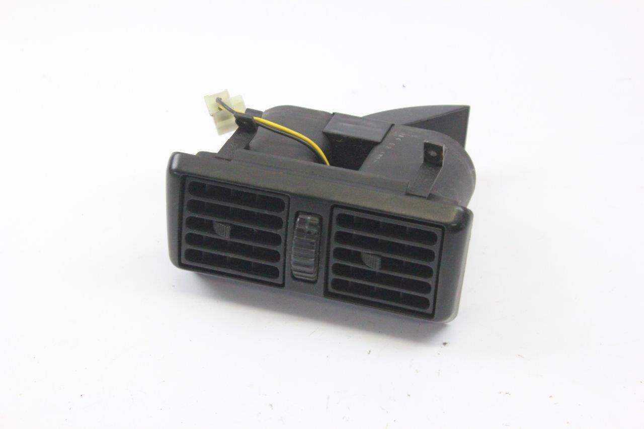 cabin heater air vent