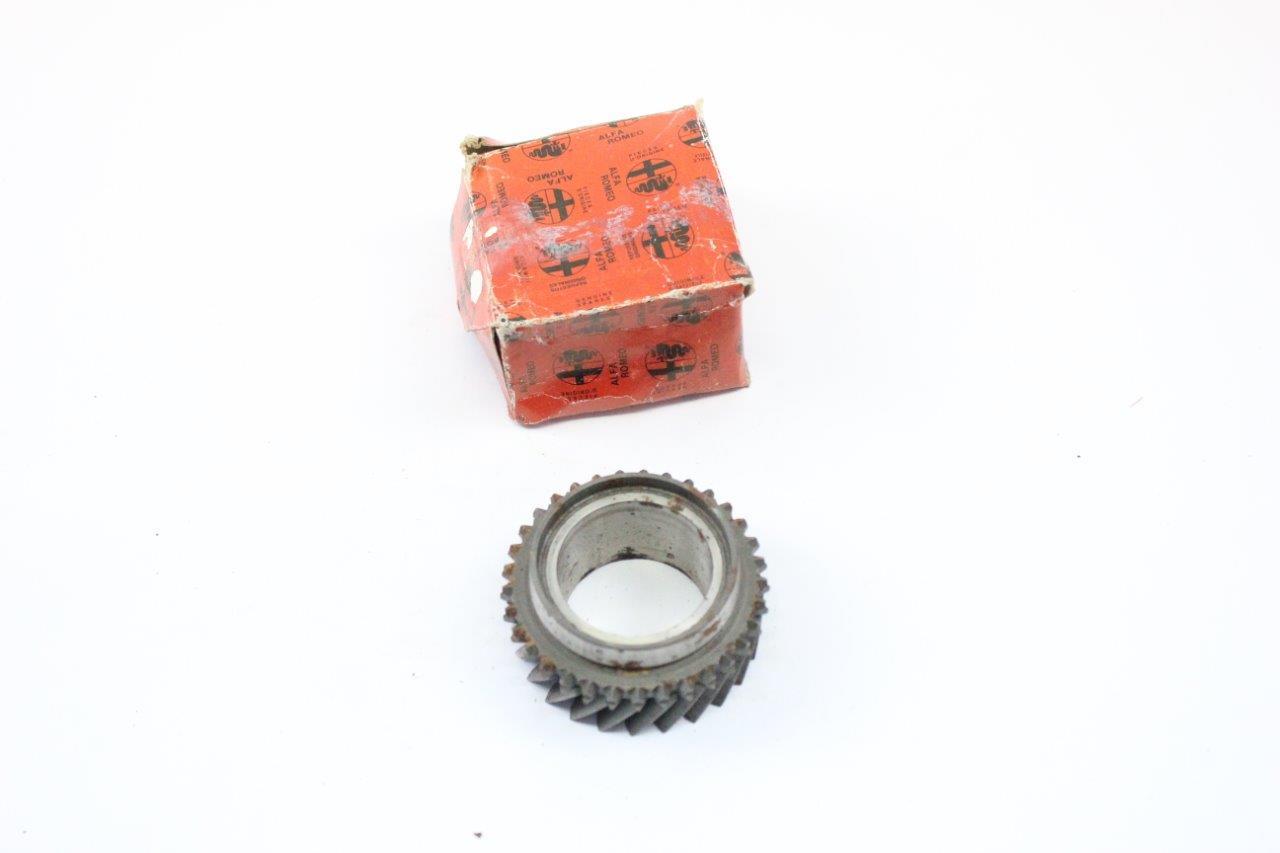 gearbox gear