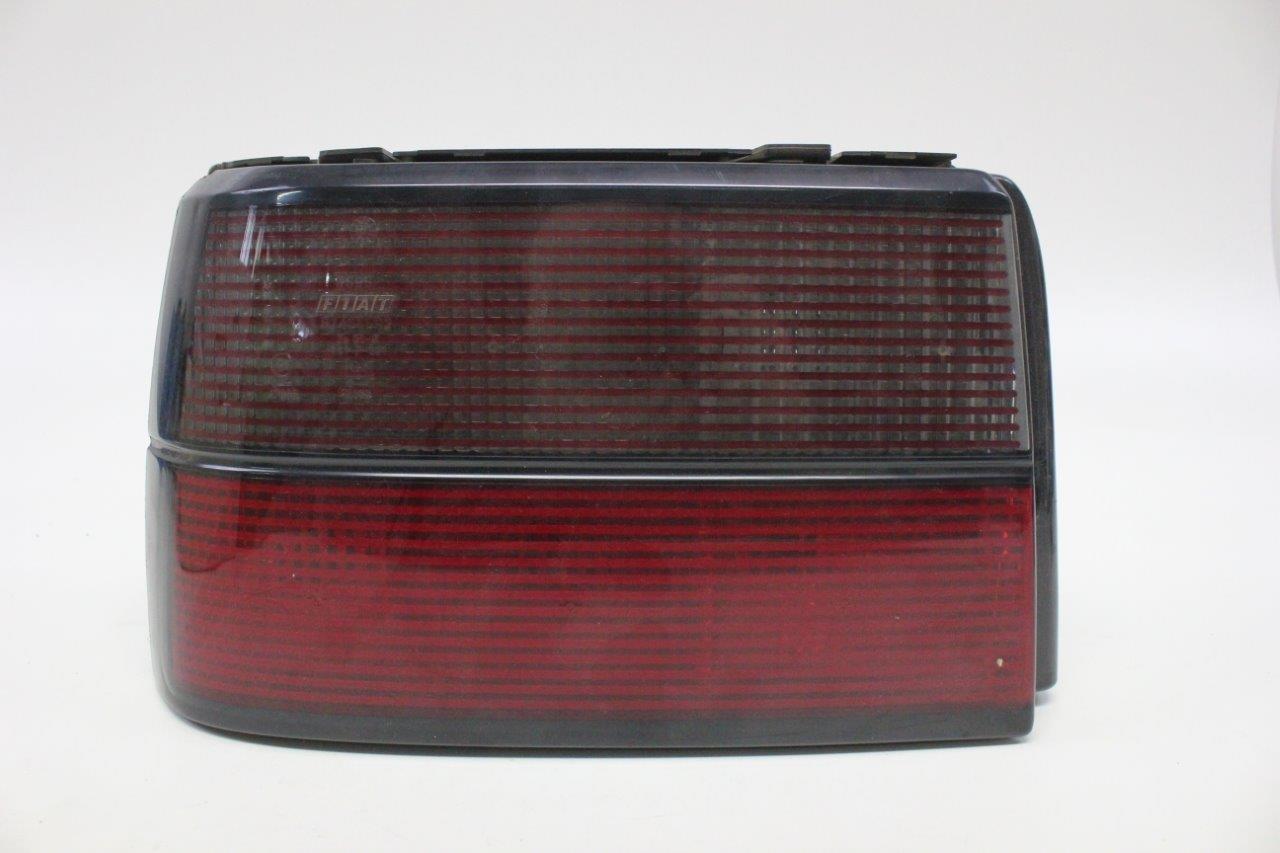 rear left light