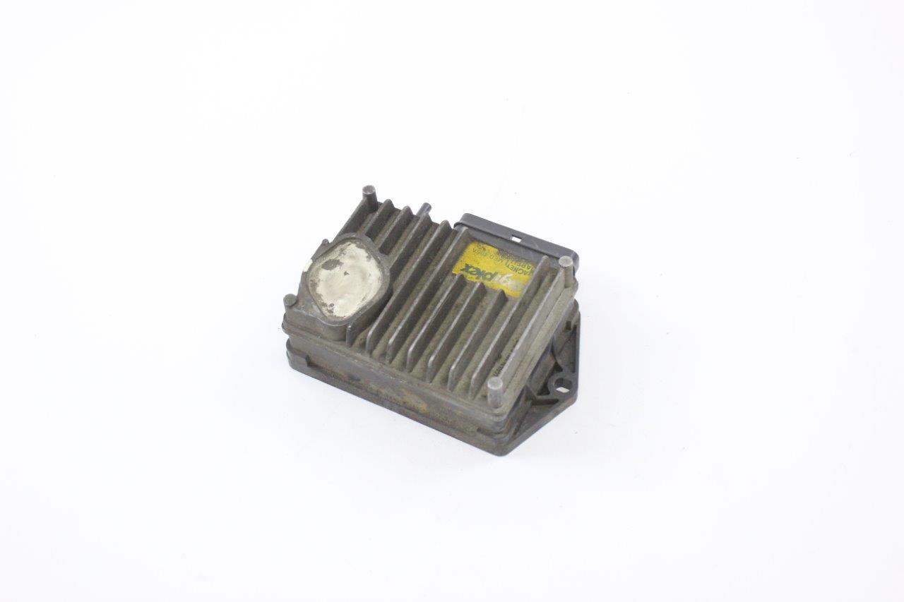 engine ignition control unit