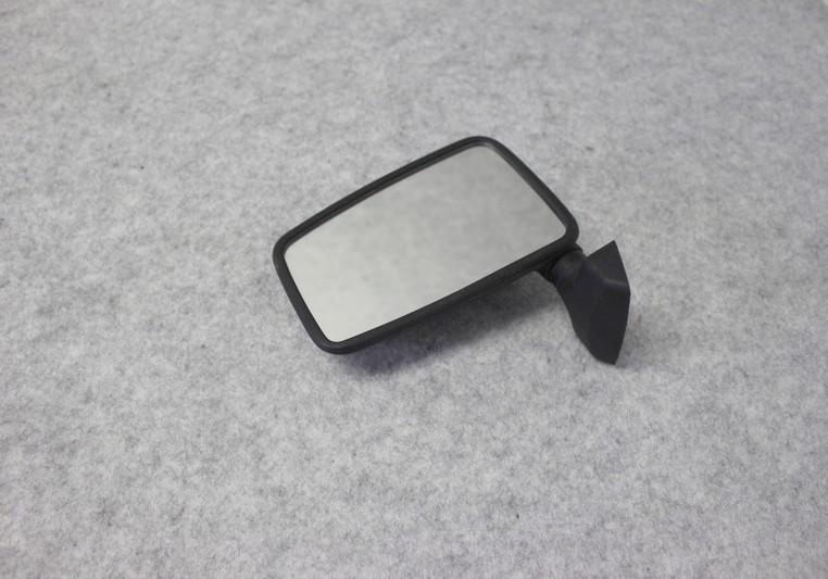 left side mirror