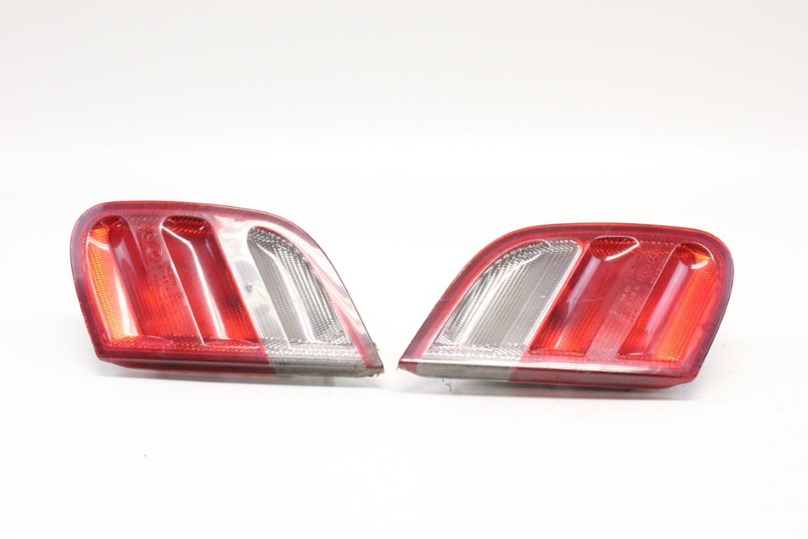 inner rear lamps