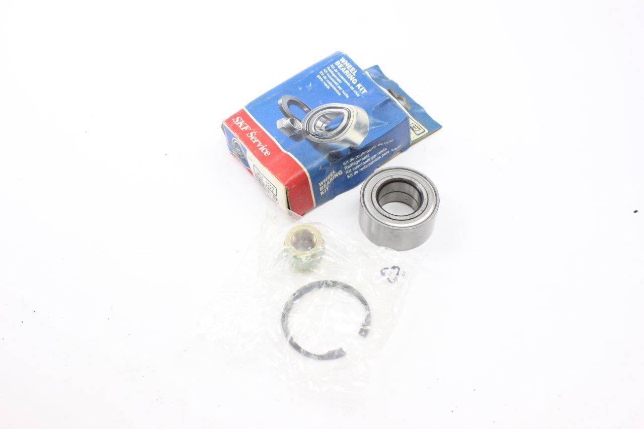 front wheel bearing kit
