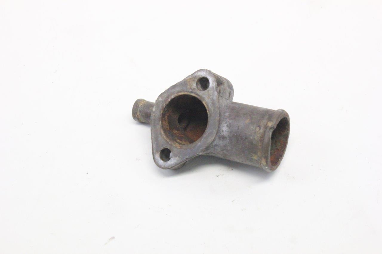 engine block water pipe