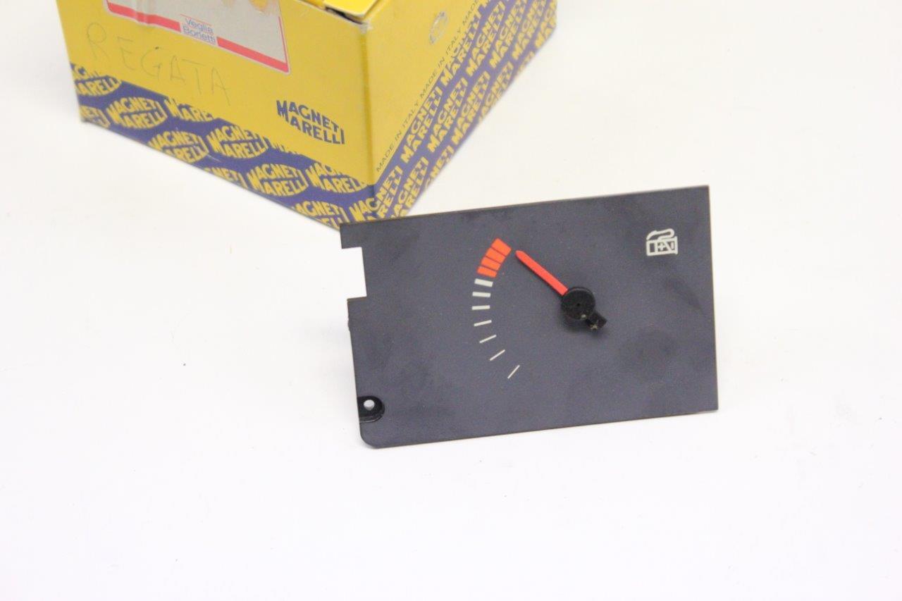 instruments panel gauge