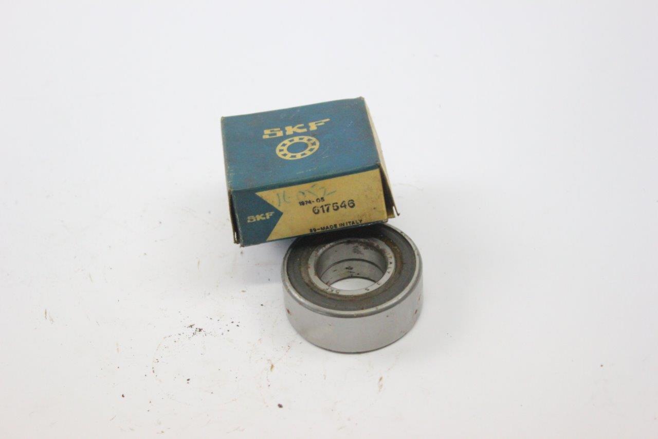 belt tensioner bearing