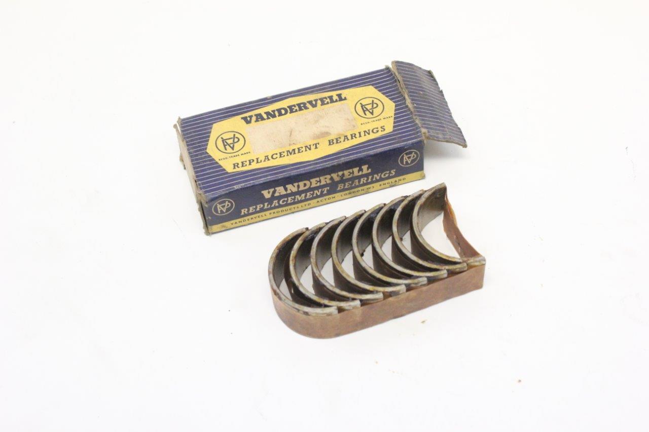 big end bearings