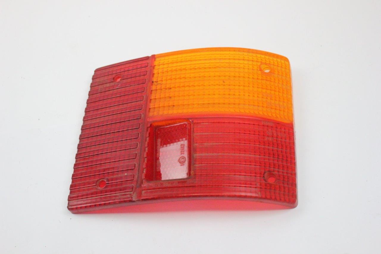 left rear lamp lens
