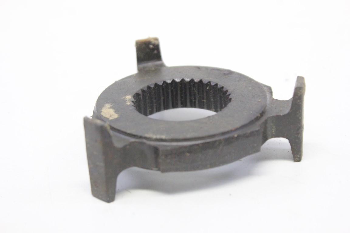 gear shift hub