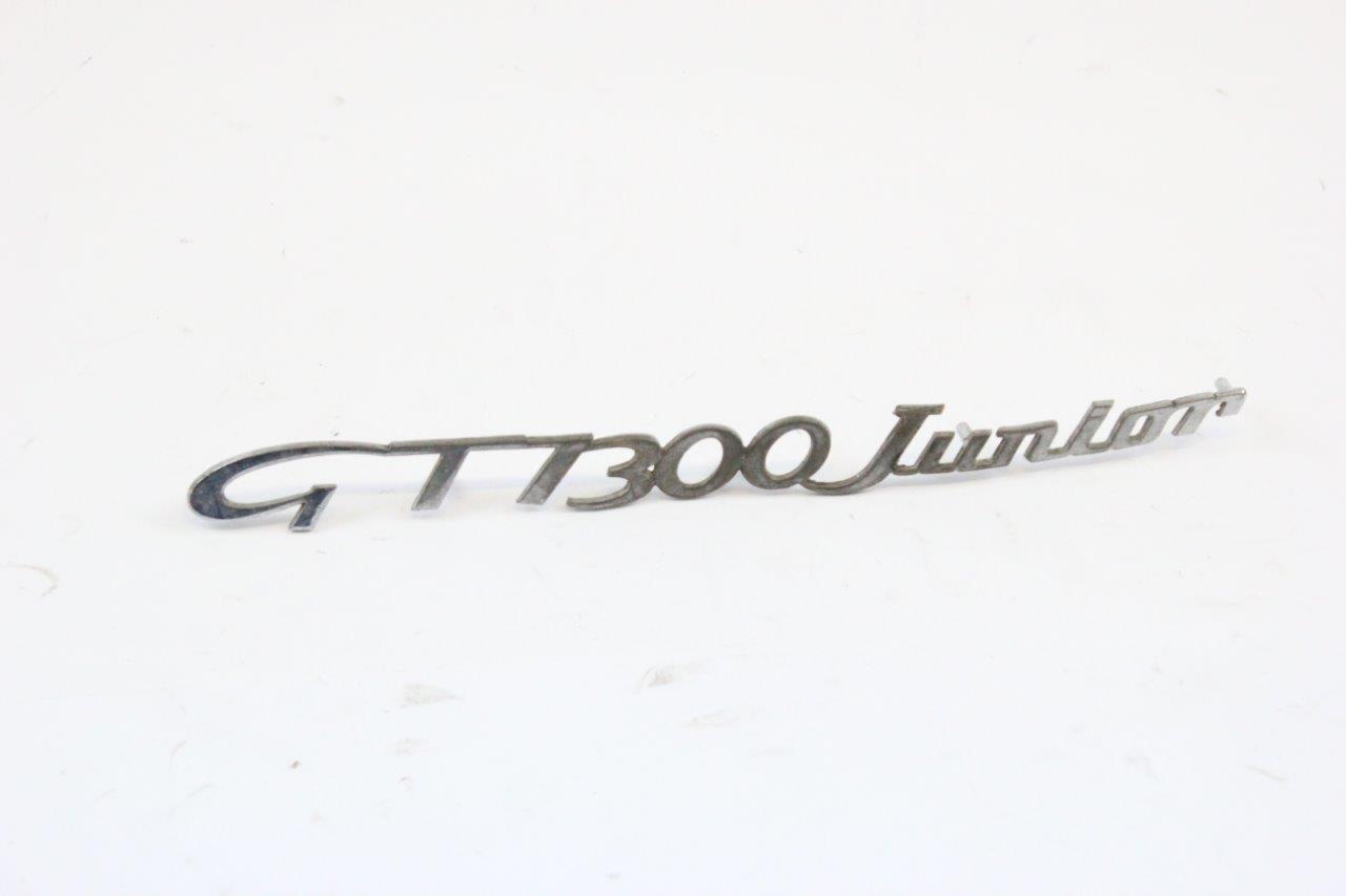 tail emblem