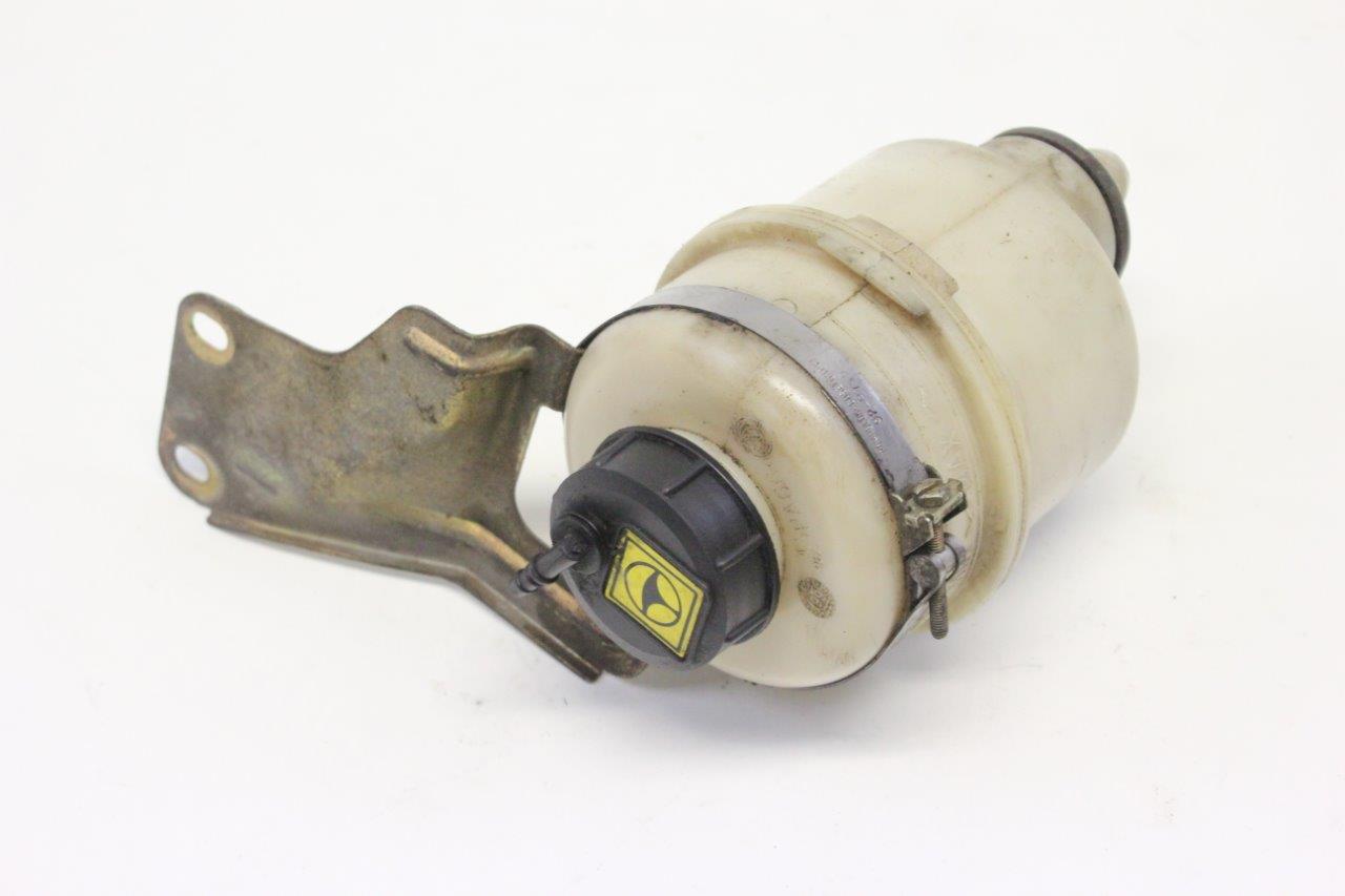 servo steering oil reservoir