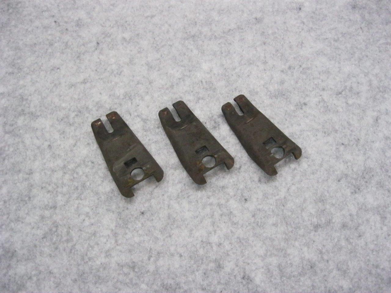 clutch pressure plate pushers