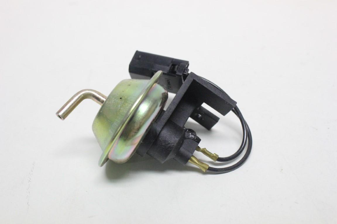 distributor vacuum regulator