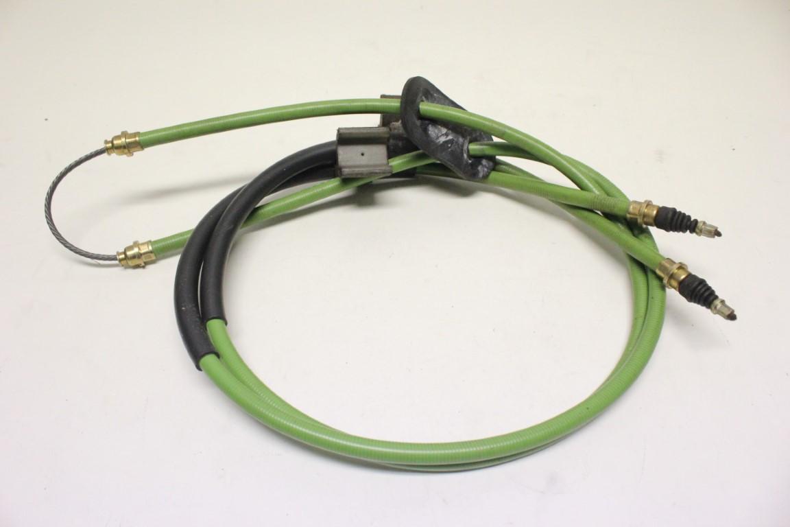 hand brake wire