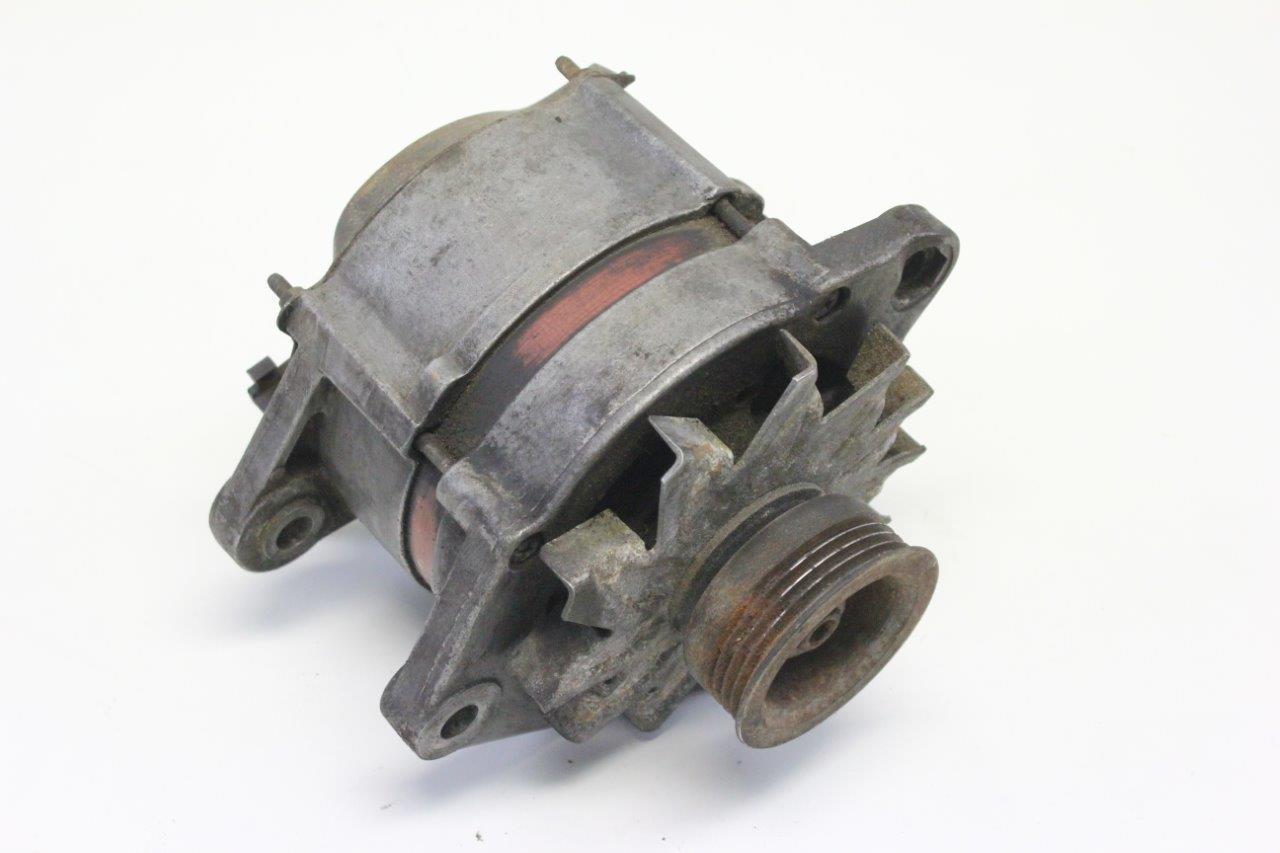 alternator Bosch