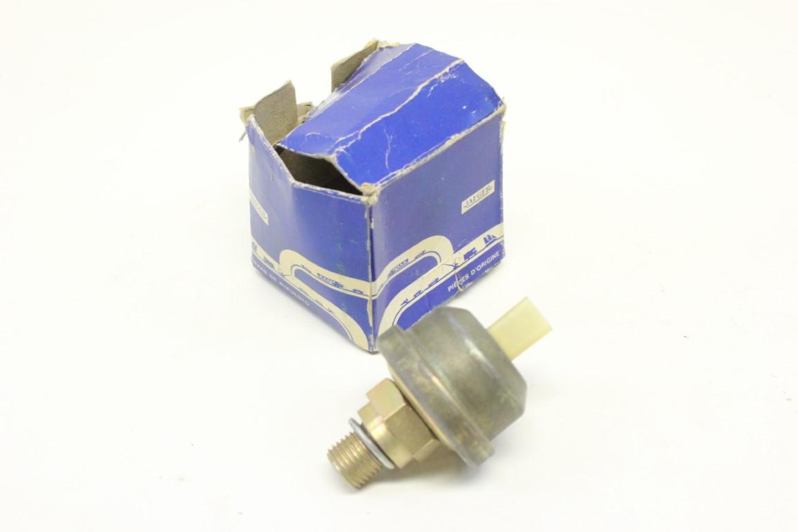 oil pressure sender unit