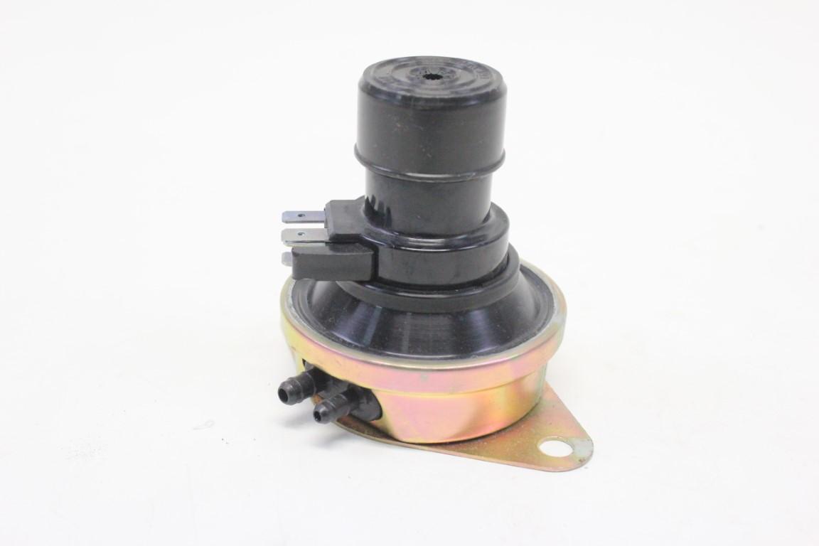 windscreen cleaner manual pump