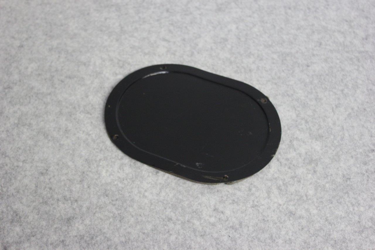 right tail light lens