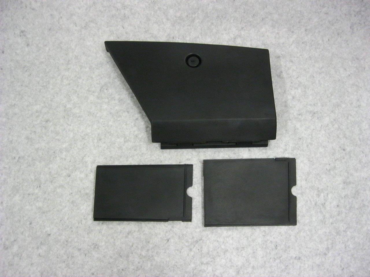 glove box lid