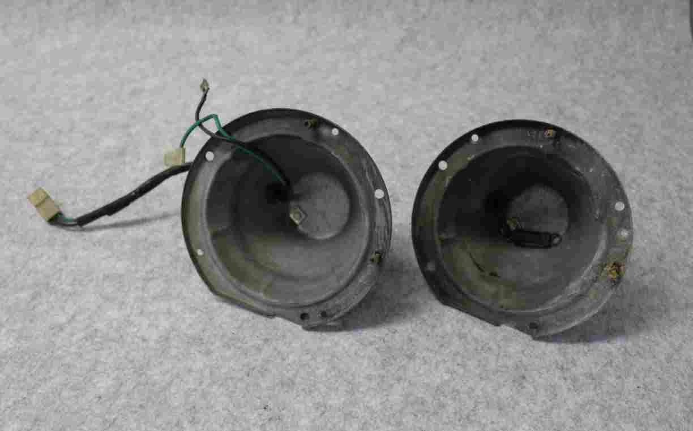 headlights cups