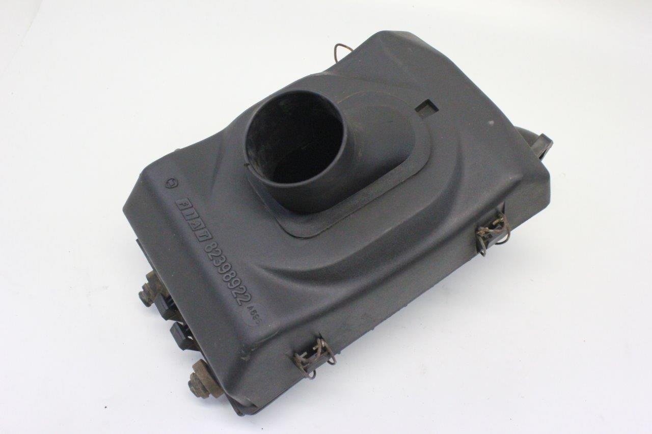 engine air filter housing