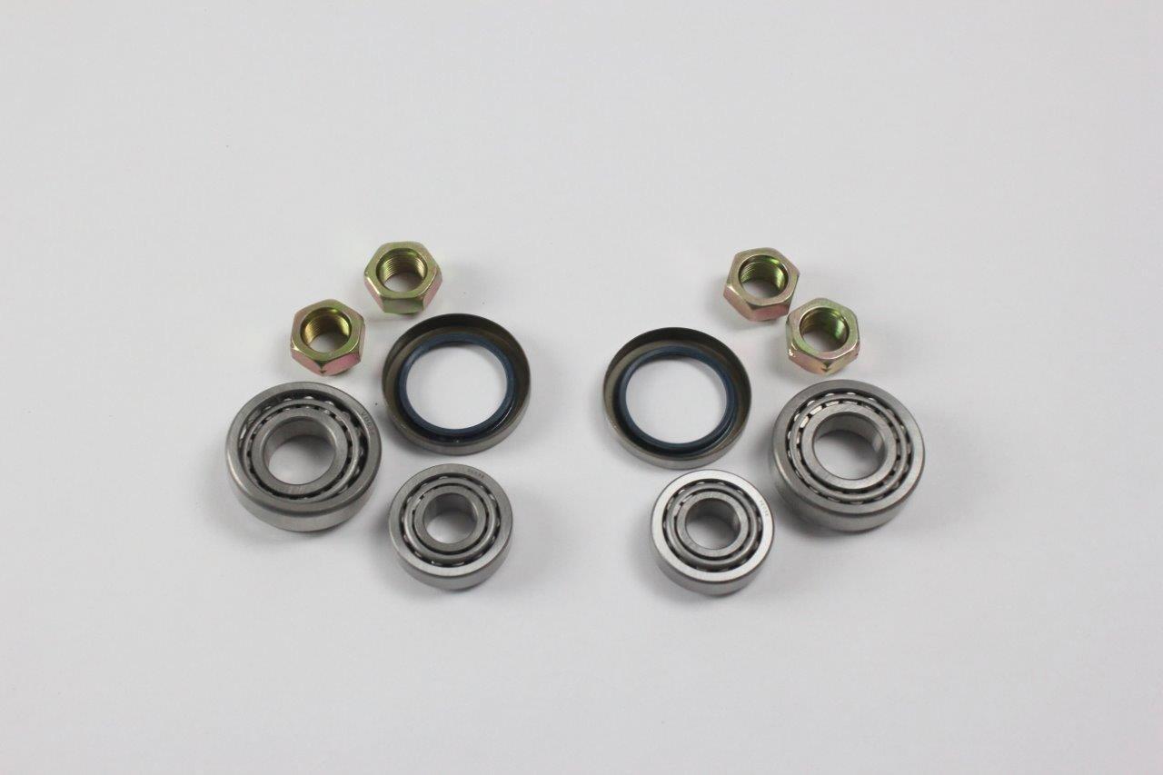 wheel bearings kit