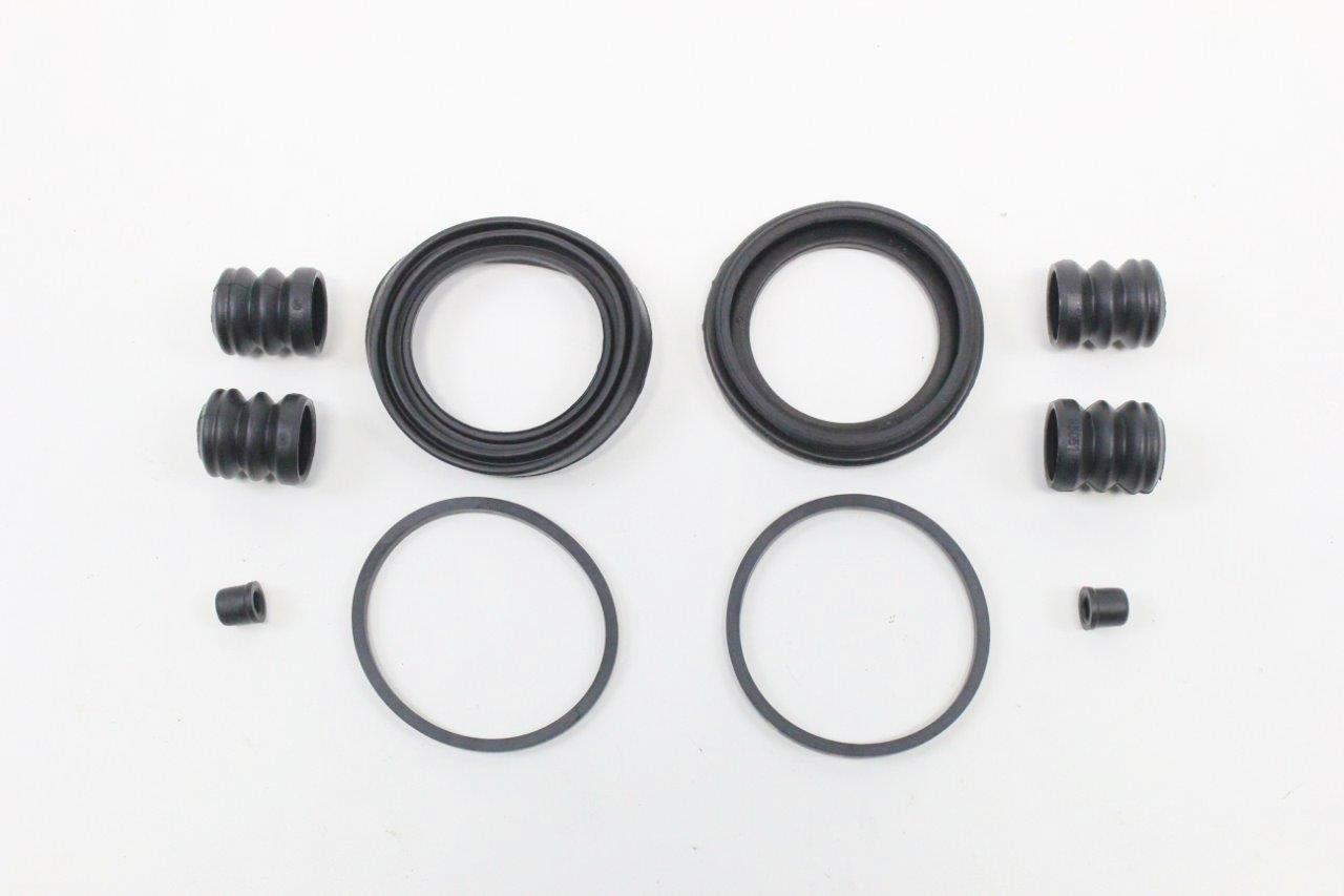 2x front brake caliper seals
