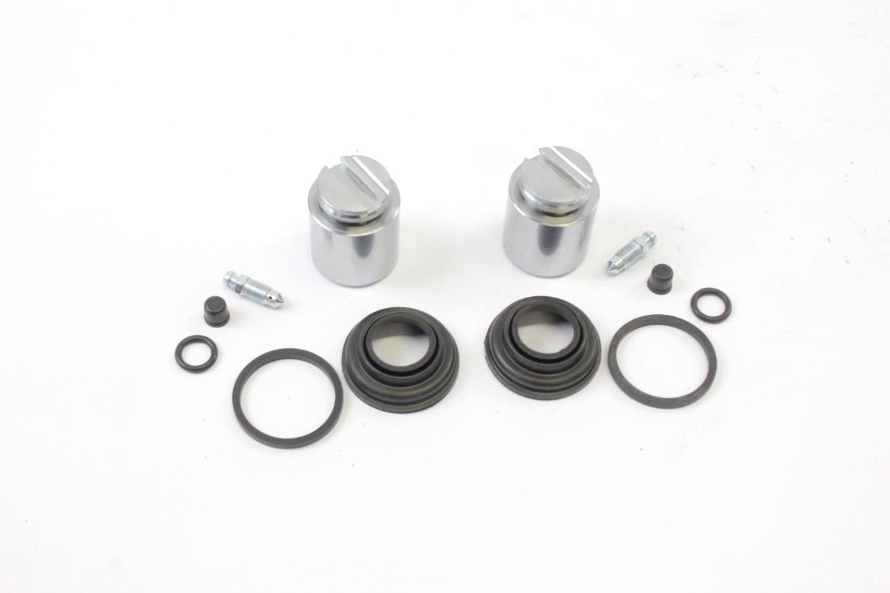 rear brake calipers repair kit