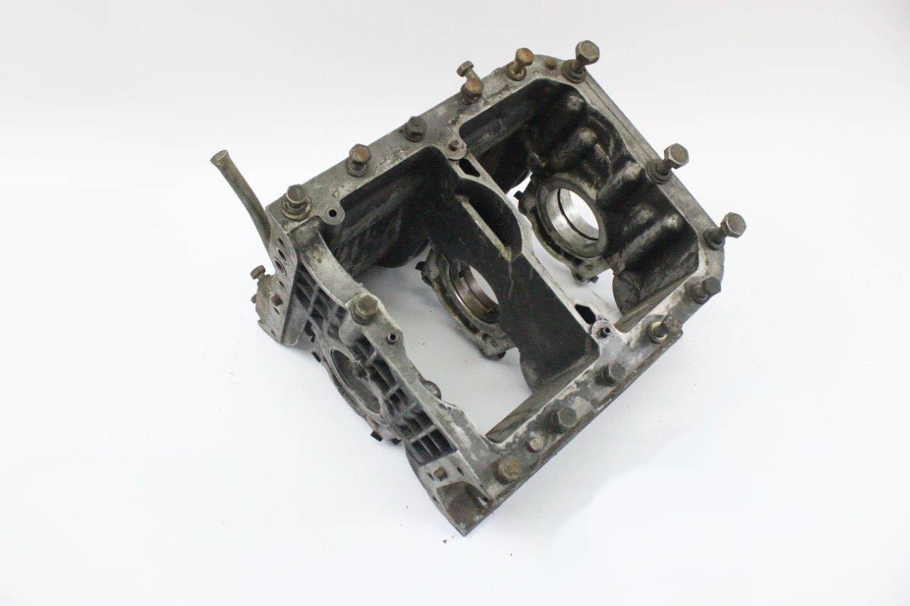 engine block crank case